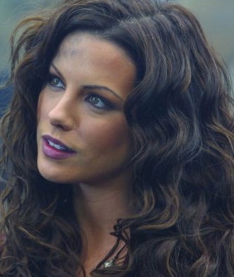 kate beckinsale van helsing hair. Kate Beckinsale in Van Helsing